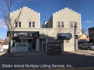 841-843 Castleton Avenue, Staten Island, NY 10310