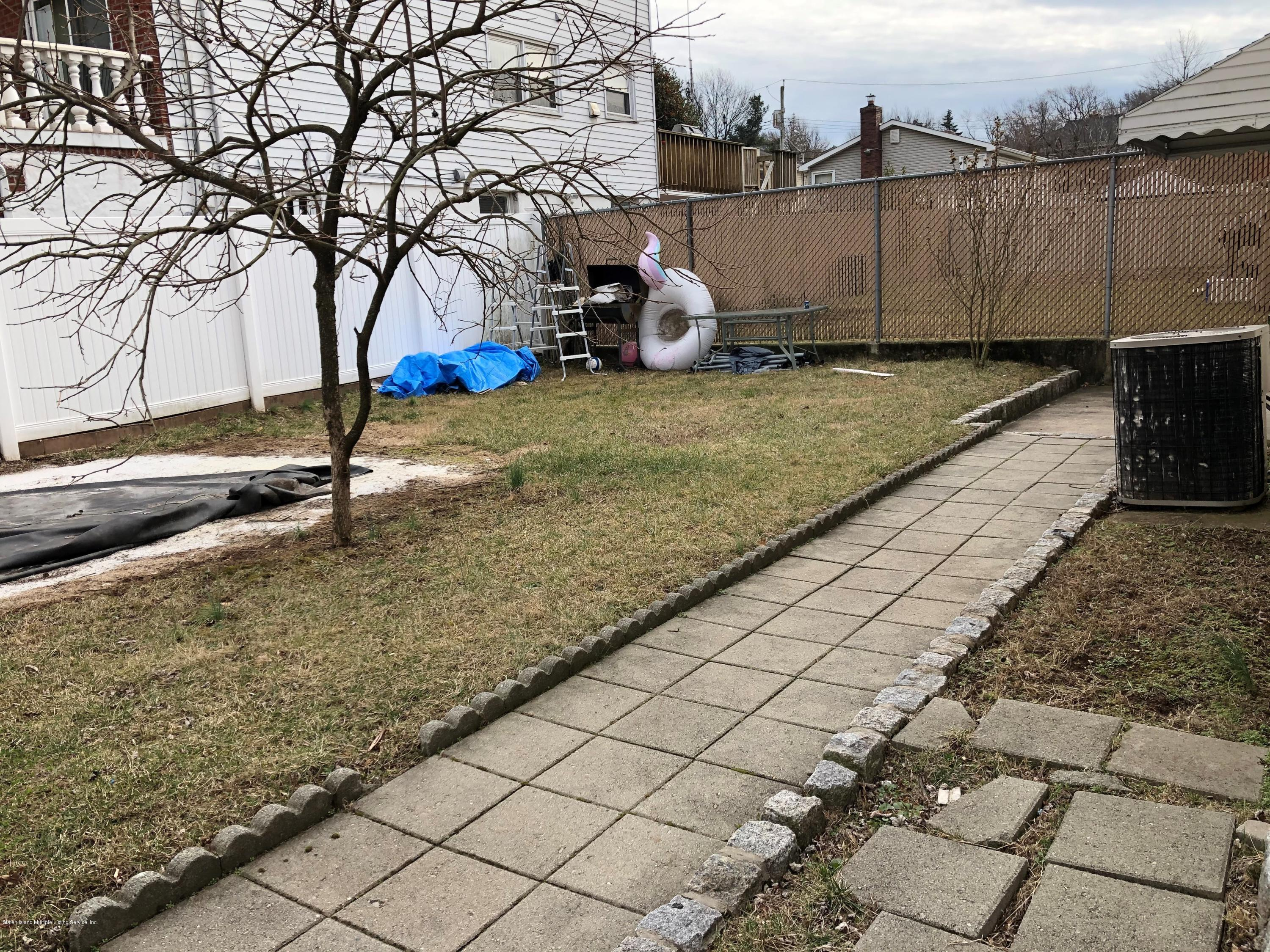 Two Family - Detached 961 Manor Road  Staten Island, NY 10314, MLS-1135748-2
