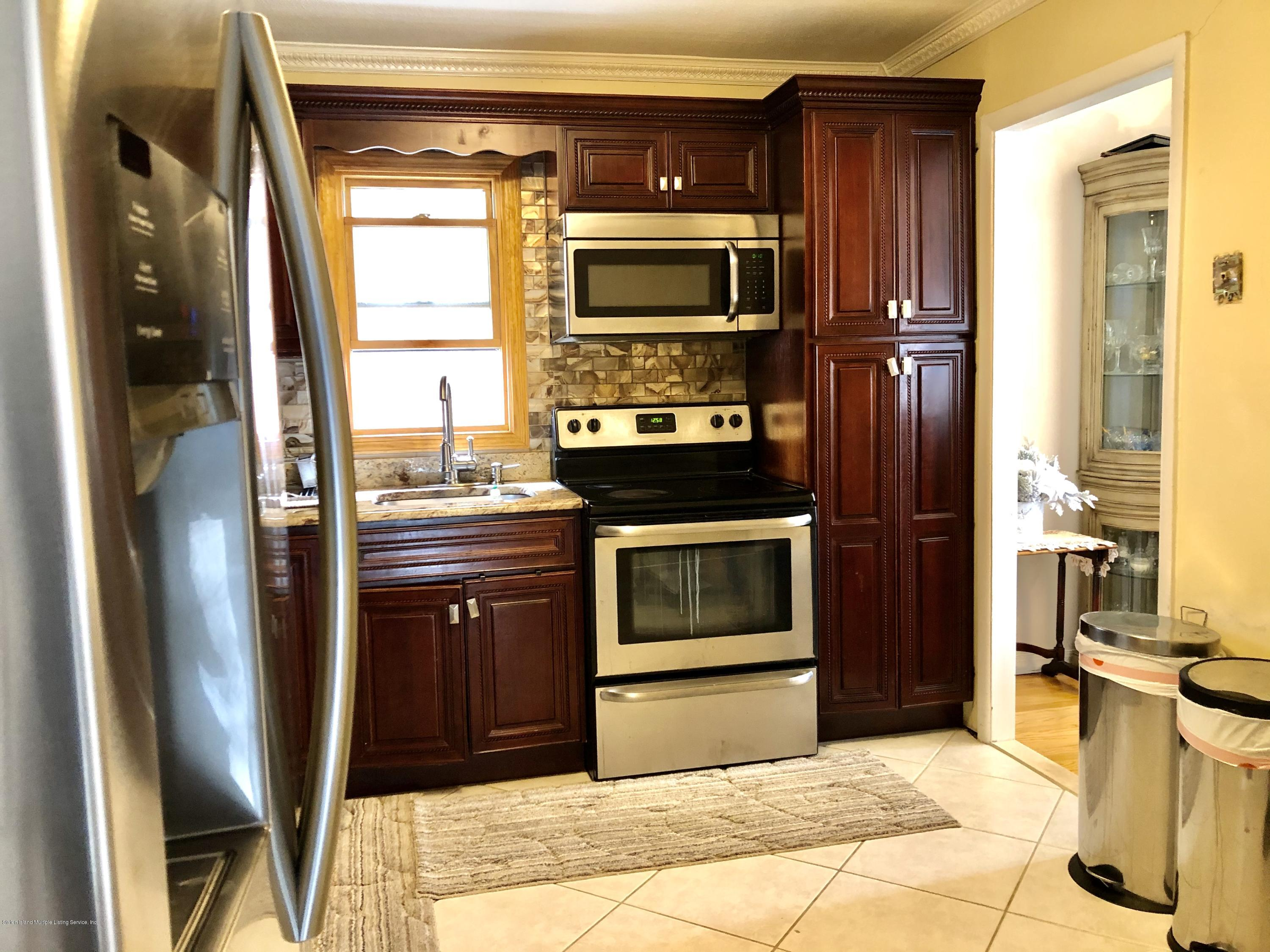 Two Family - Detached 961 Manor Road  Staten Island, NY 10314, MLS-1135748-4