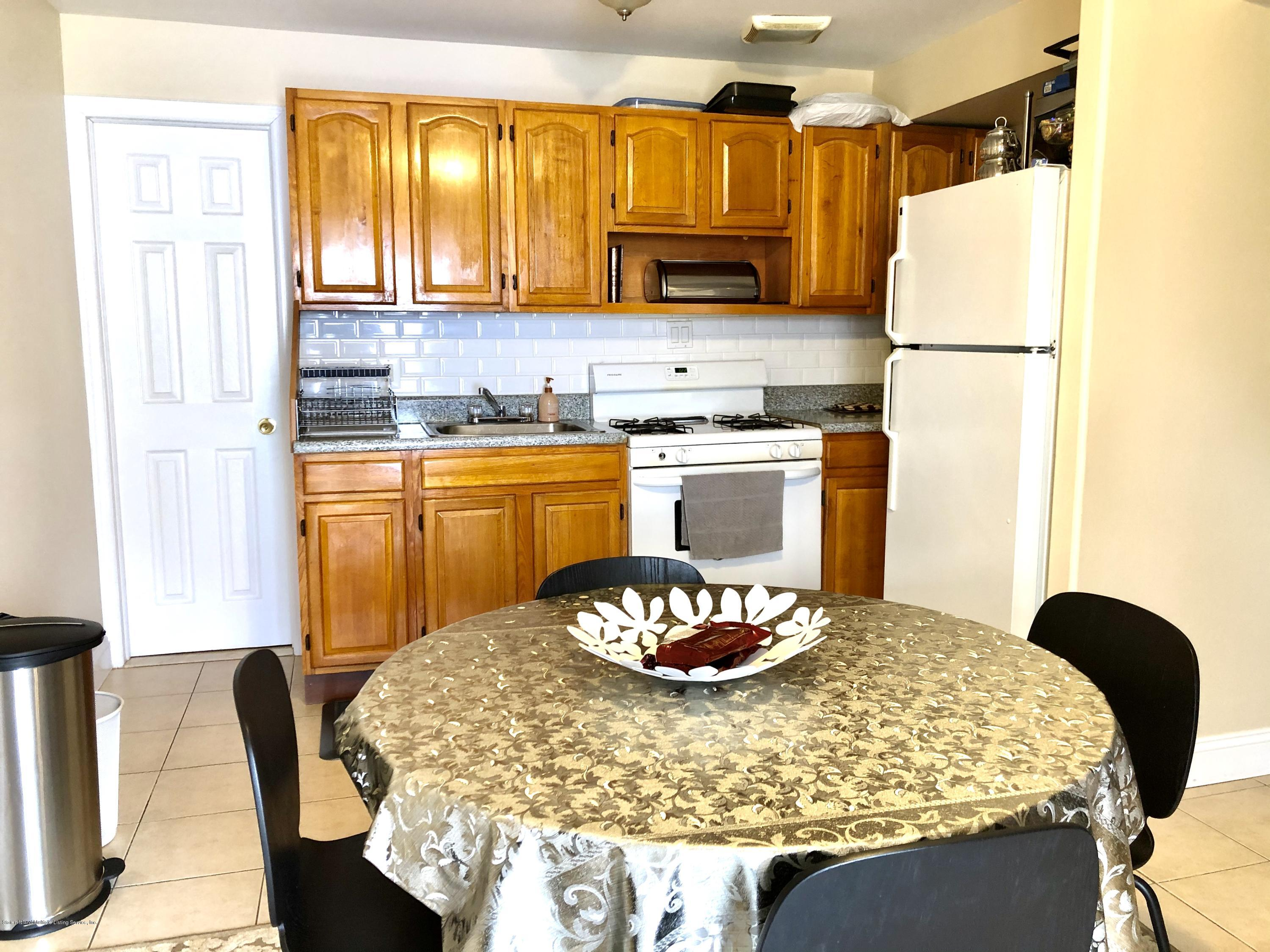 Two Family - Detached 961 Manor Road  Staten Island, NY 10314, MLS-1135748-12