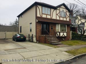 3 Haynes Street, Staten Island, NY 10301