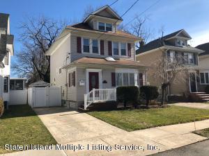 95 Pelton Avenue, Staten Island, NY 10310