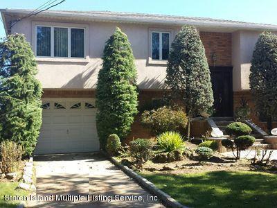 Single Family - Detached 83 Canton Avenue  Staten Island, NY 10312, MLS-1135791-4