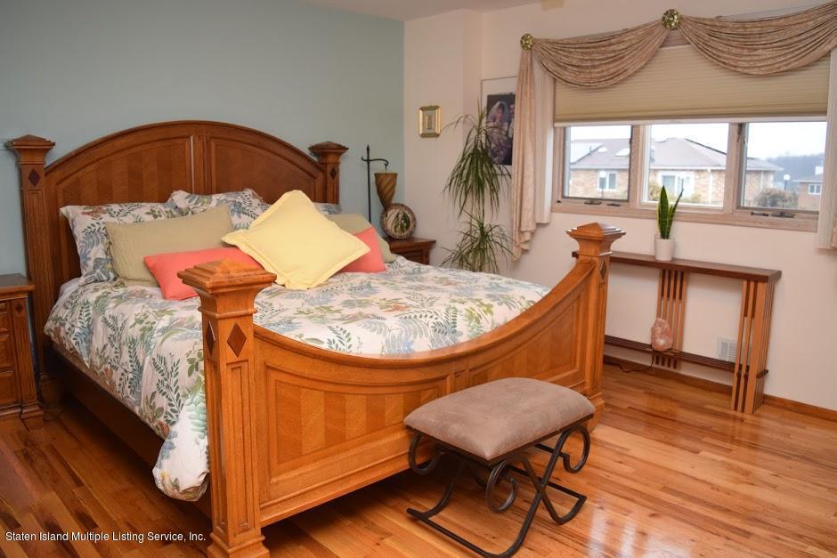 Single Family - Detached 83 Canton Avenue  Staten Island, NY 10312, MLS-1135791-14