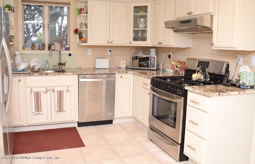 Single Family - Detached 83 Canton Avenue  Staten Island, NY 10312, MLS-1135791-5