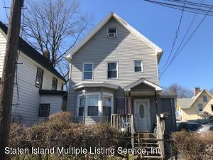 14 Cottage Place, Staten Island, NY 10302