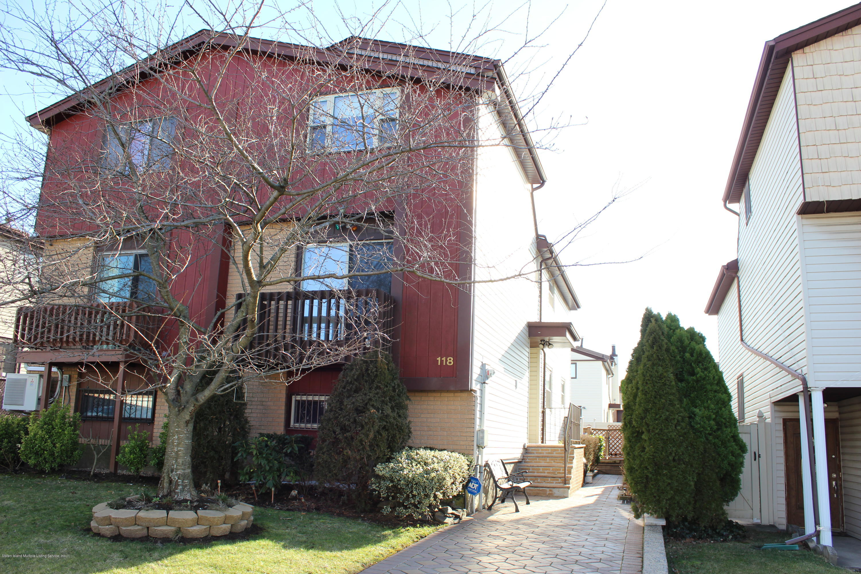 Single Family - Attached in Heartland Village - 118 Braisted Avenue  Staten Island, NY 10314