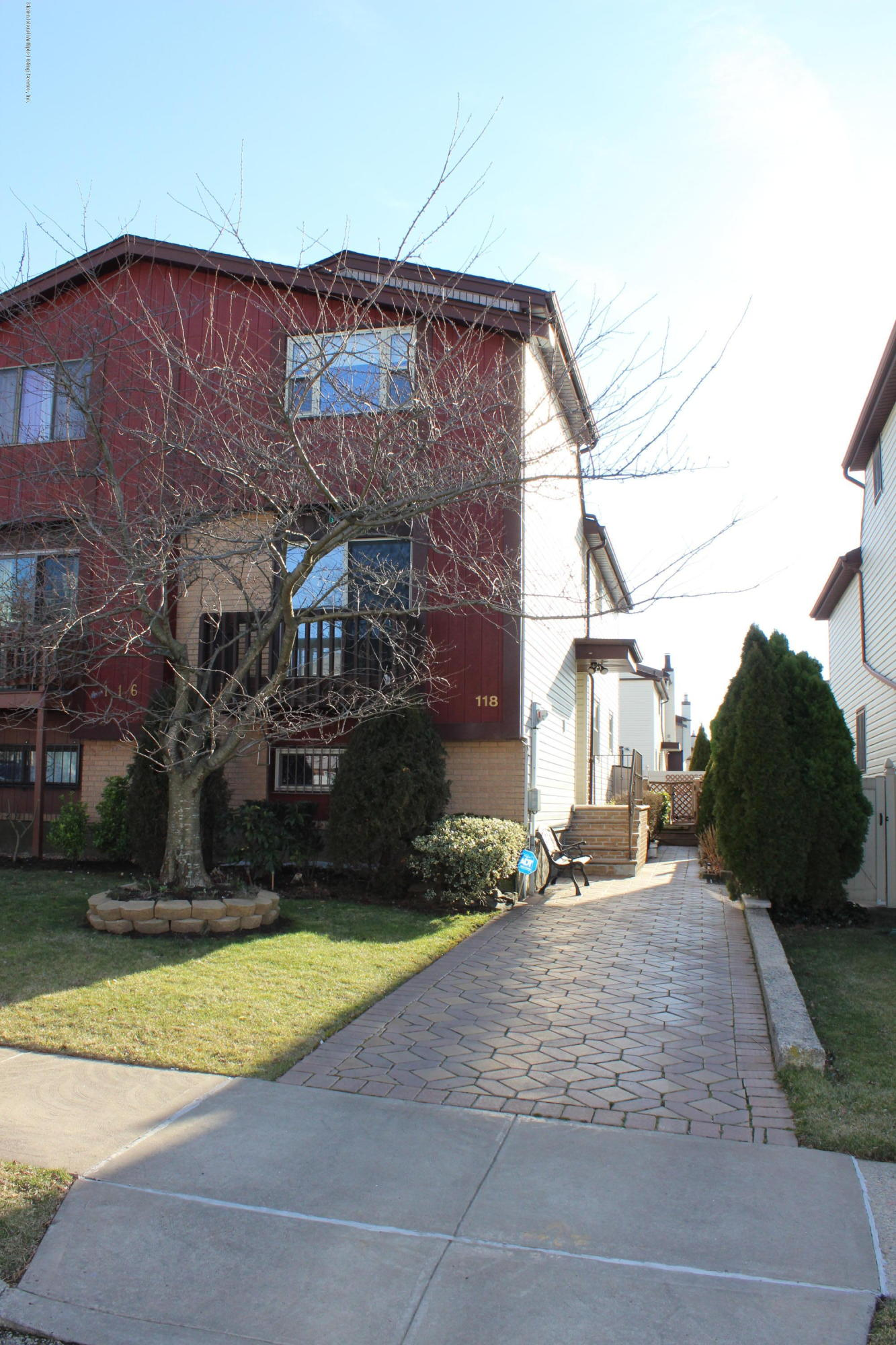 Single Family - Attached 118 Braisted Avenue  Staten Island, NY 10314, MLS-1135869-2
