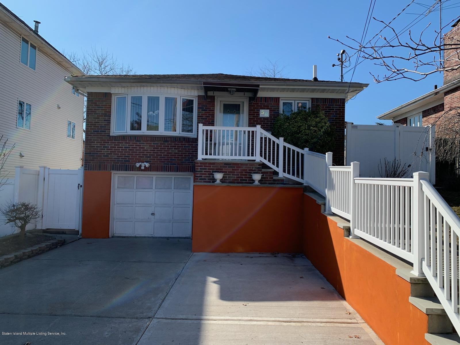 Single Family - Detached in Oakwood - 58 Guyon Avenue  Staten Island, NY 10306