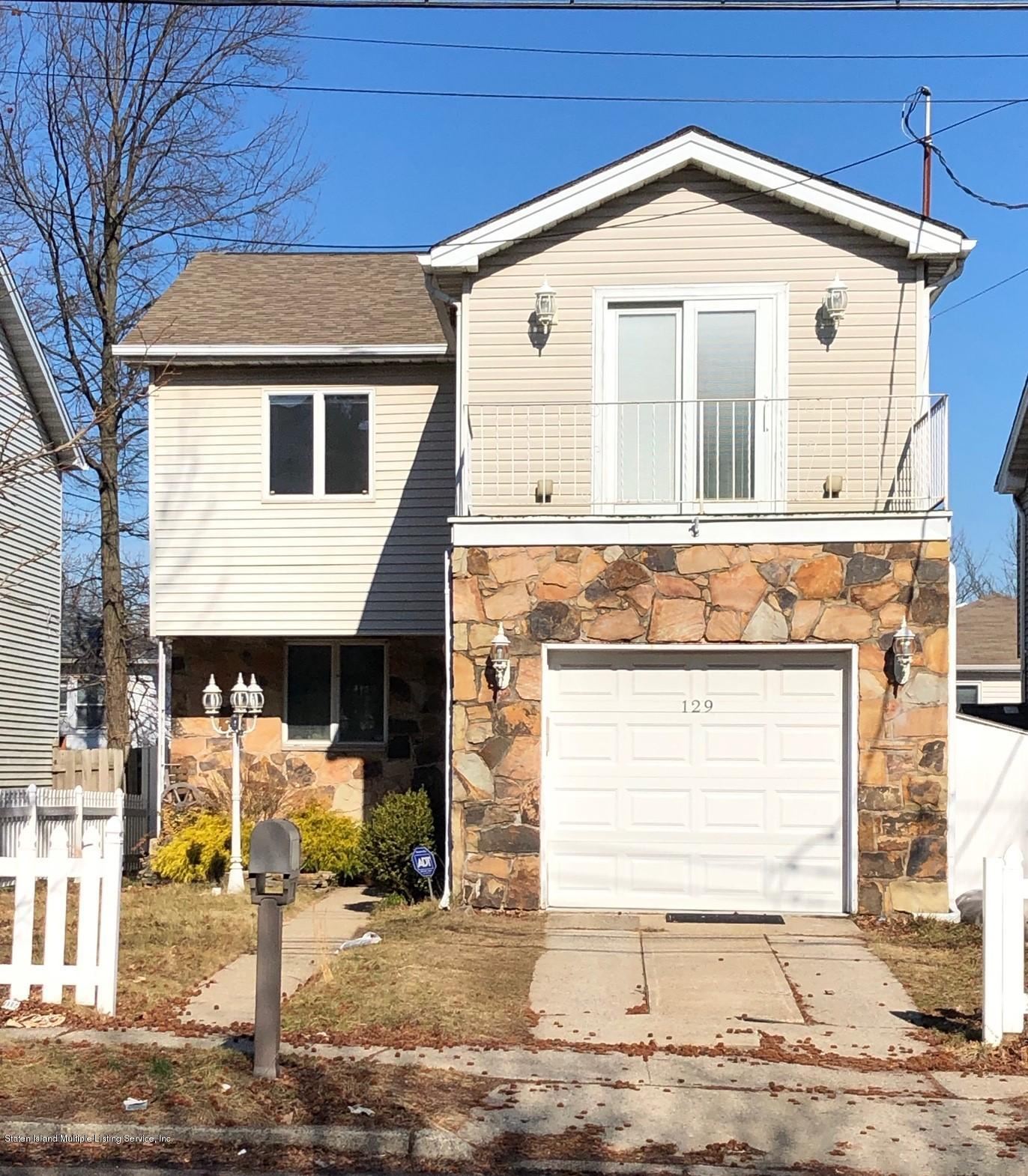 Single Family - Detached in Rossville - 129 Lucille Avenue  Staten Island, NY 10309