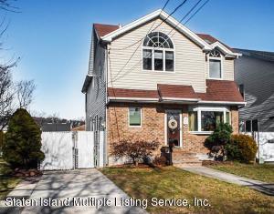 23 Chesterton Avenue, Staten Island, NY 10306