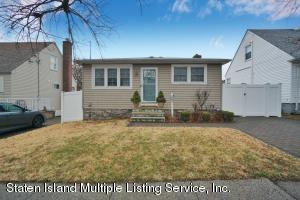 176 Atlantic Avenue, Staten Island, NY 10304