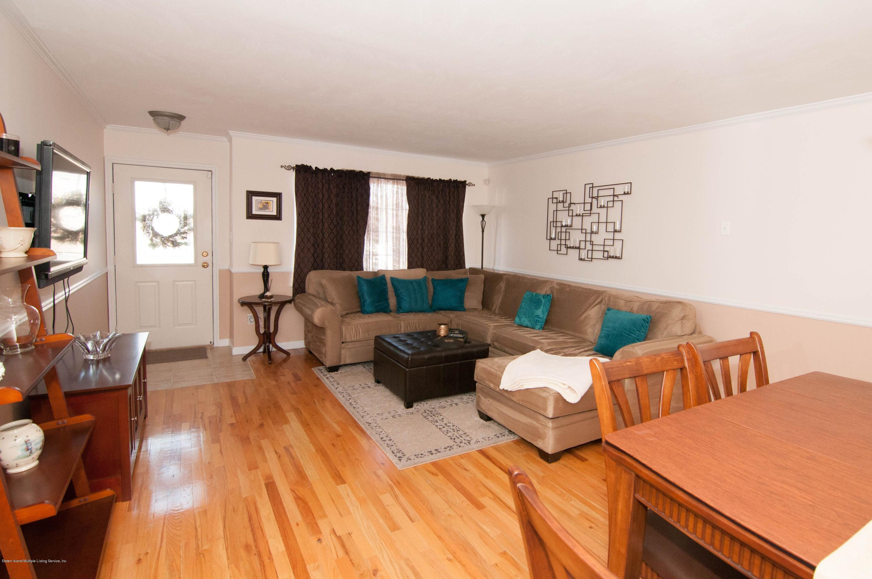 Single Family - Attached 56 Endview Street  Staten Island, NY 10312, MLS-1131439-5