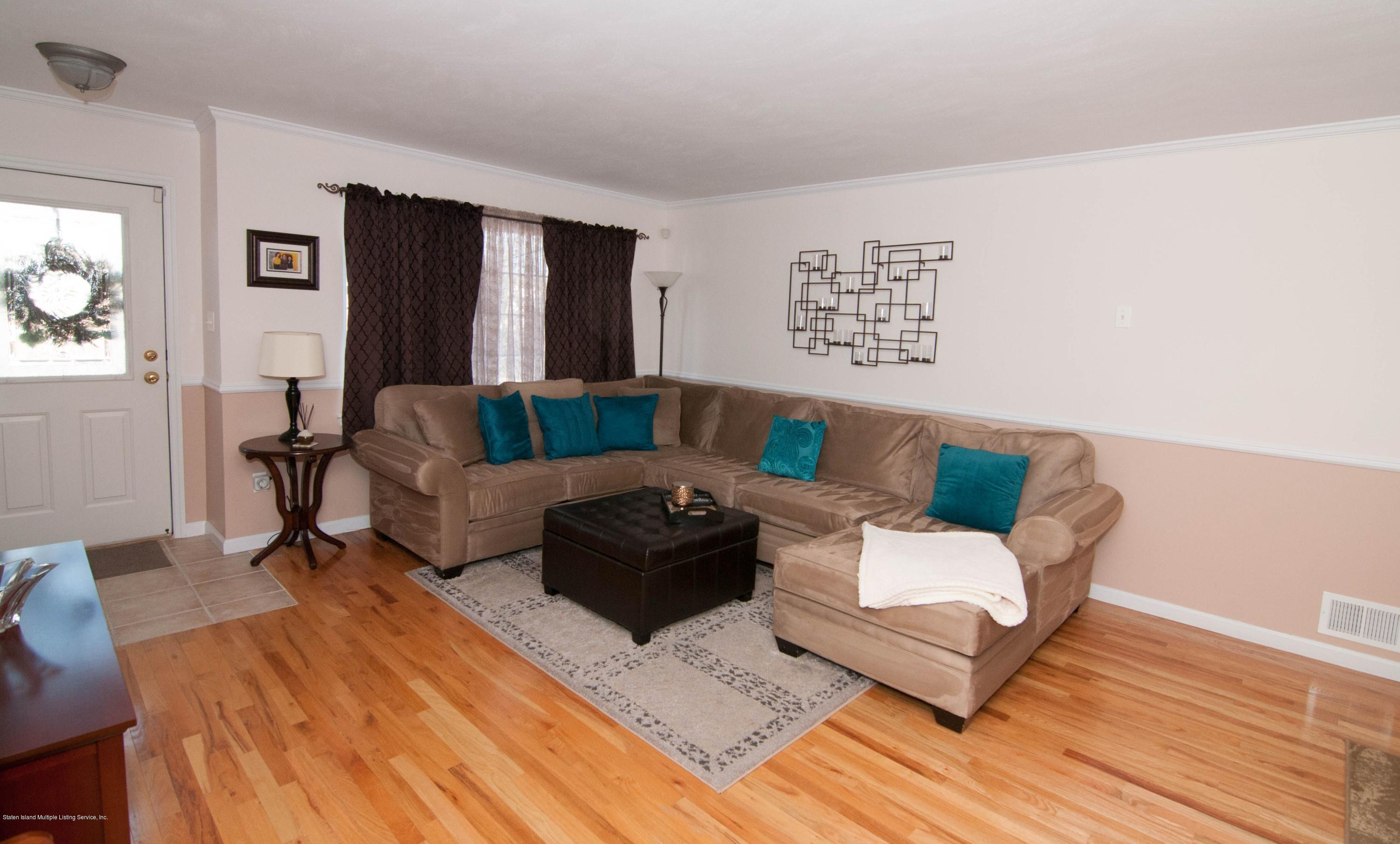 Single Family - Attached 56 Endview Street  Staten Island, NY 10312, MLS-1131439-6