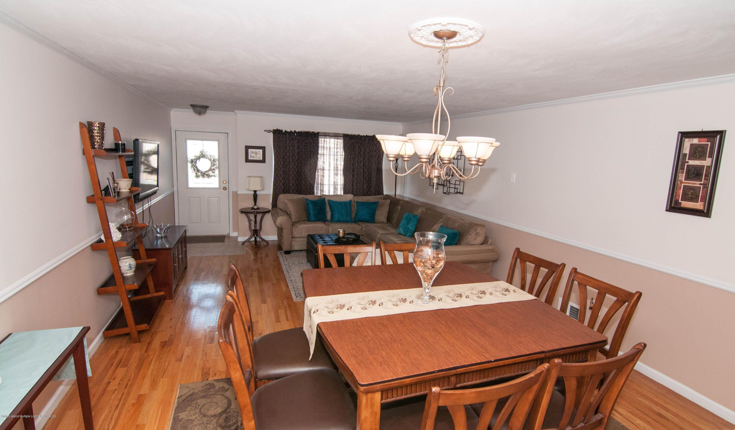 Single Family - Attached 56 Endview Street  Staten Island, NY 10312, MLS-1131439-9