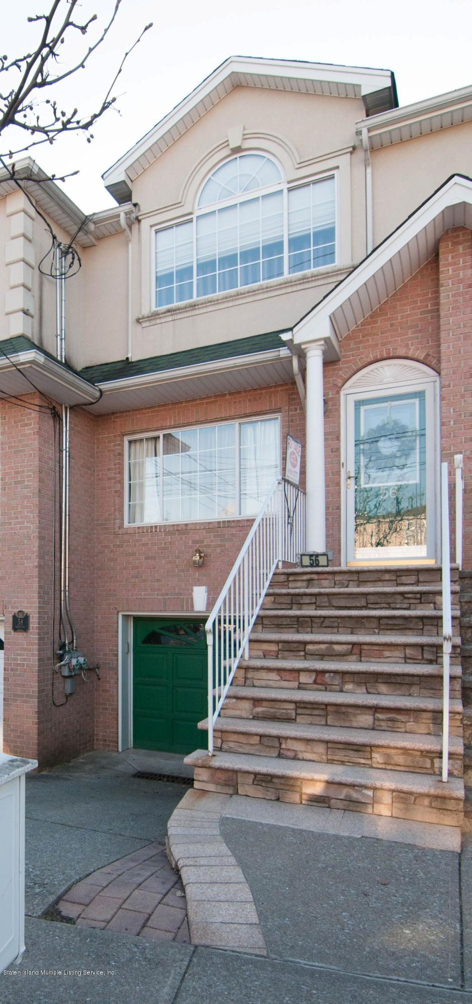 Single Family - Attached 56 Endview Street  Staten Island, NY 10312, MLS-1131439-4