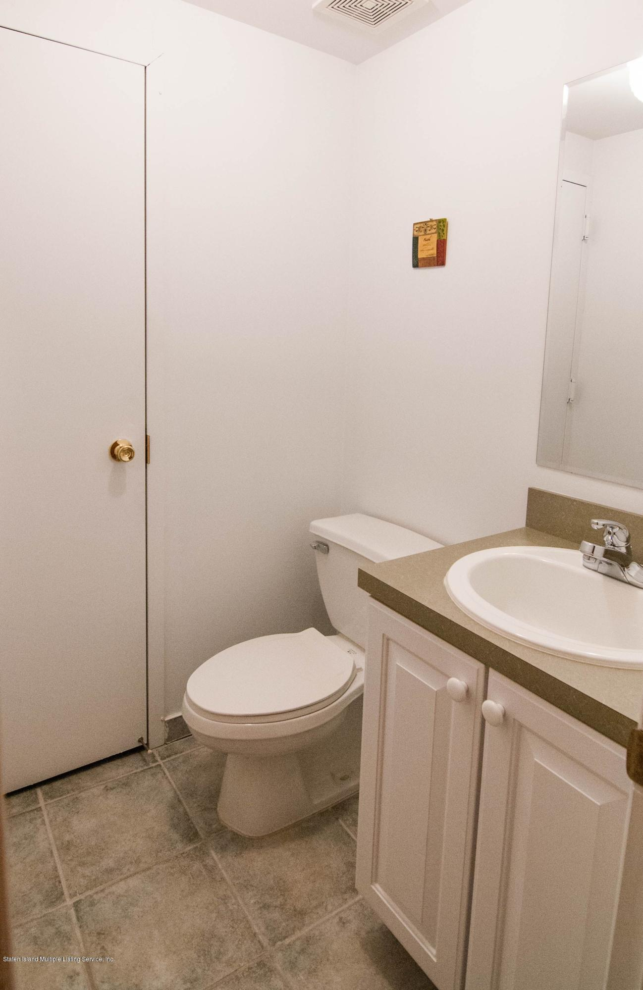 Single Family - Attached 56 Endview Street  Staten Island, NY 10312, MLS-1131439-27