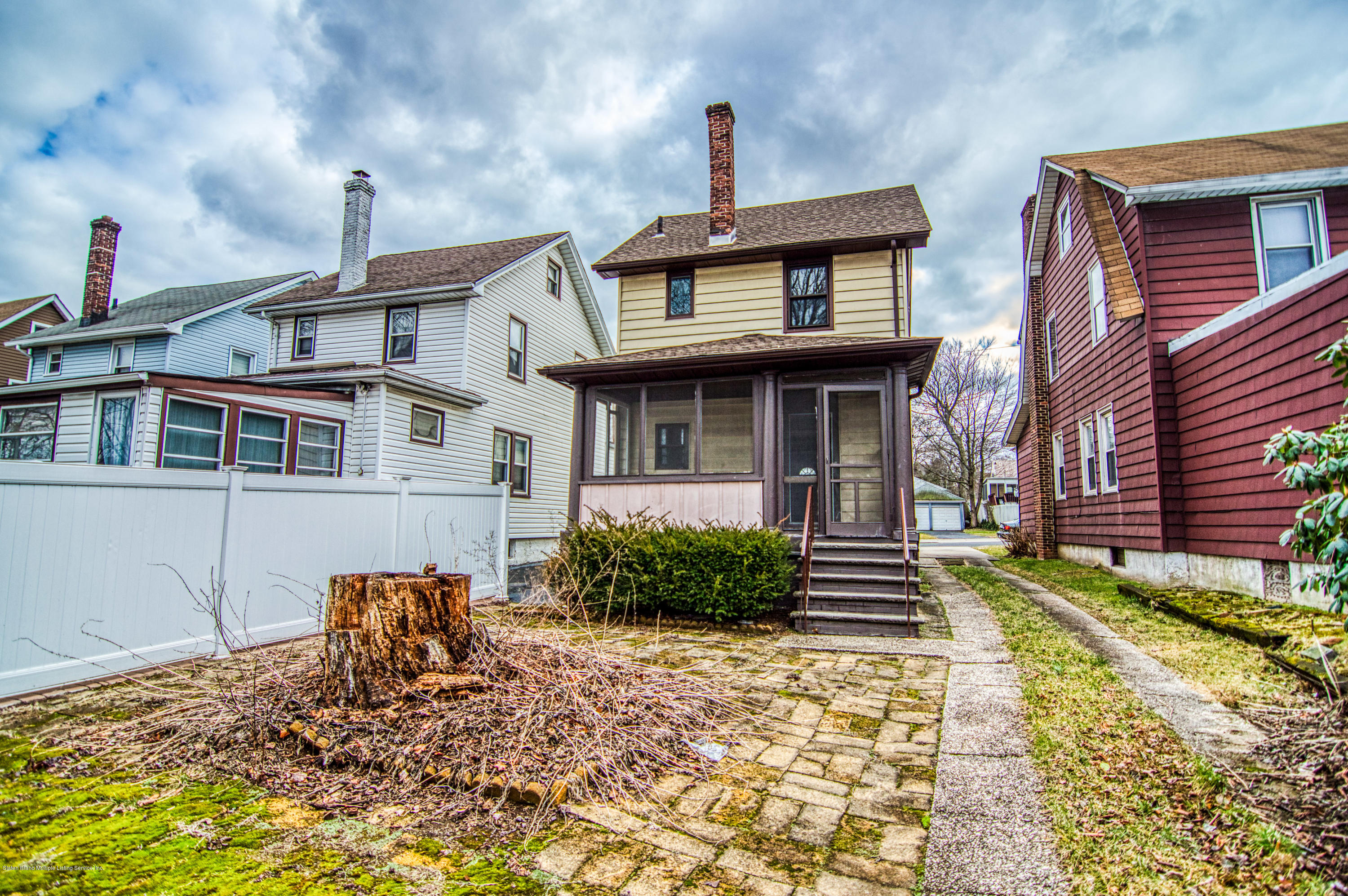 Single Family - Detached 54 Quinlan Avenue  Staten Island, NY 10314, MLS-1135997-20