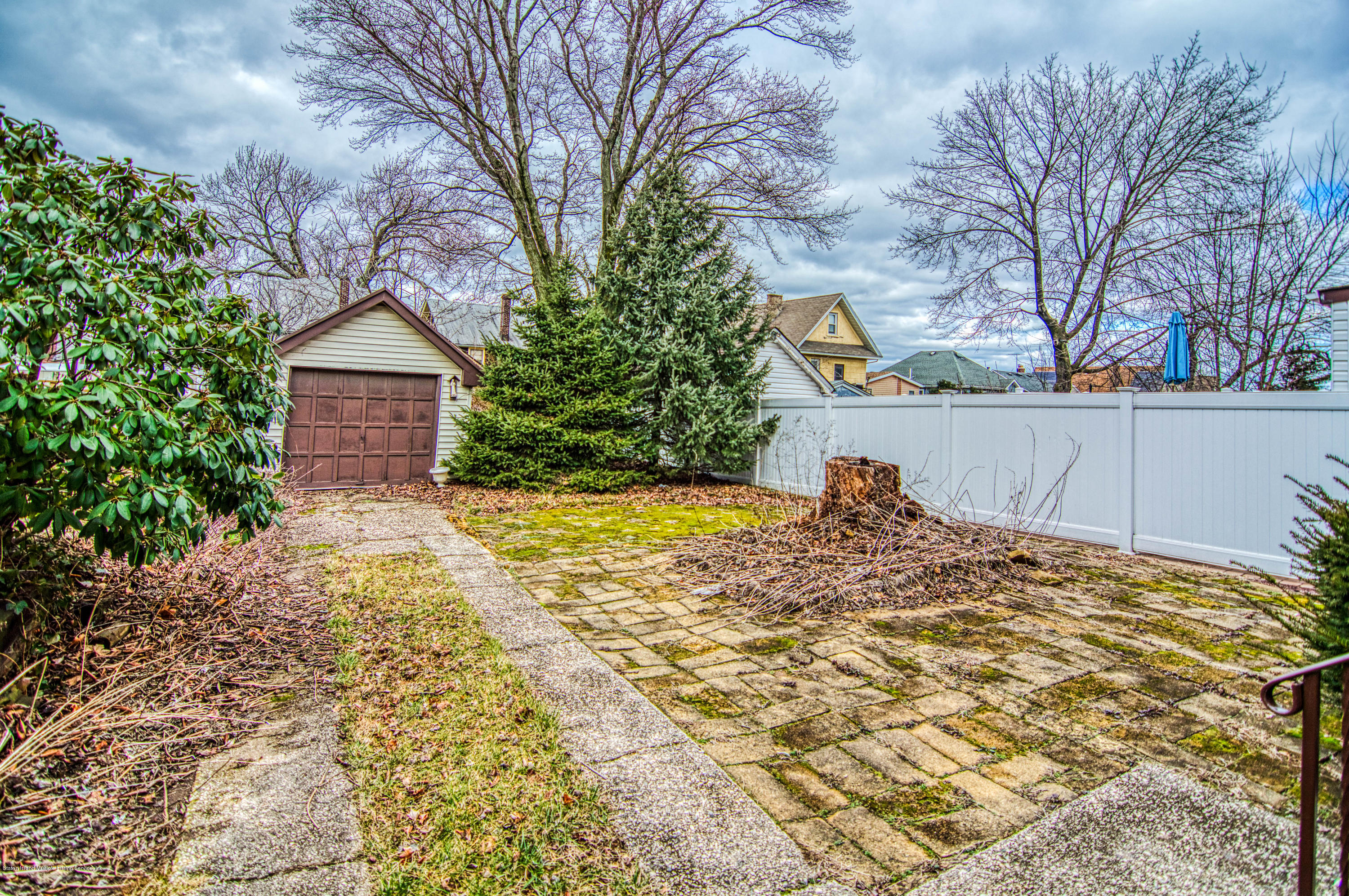 Single Family - Detached 54 Quinlan Avenue  Staten Island, NY 10314, MLS-1135997-21