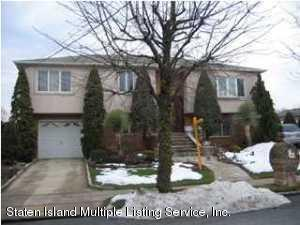 Single Family - Detached in Annadale - 83 Canton Avenue  Staten Island, NY 10312