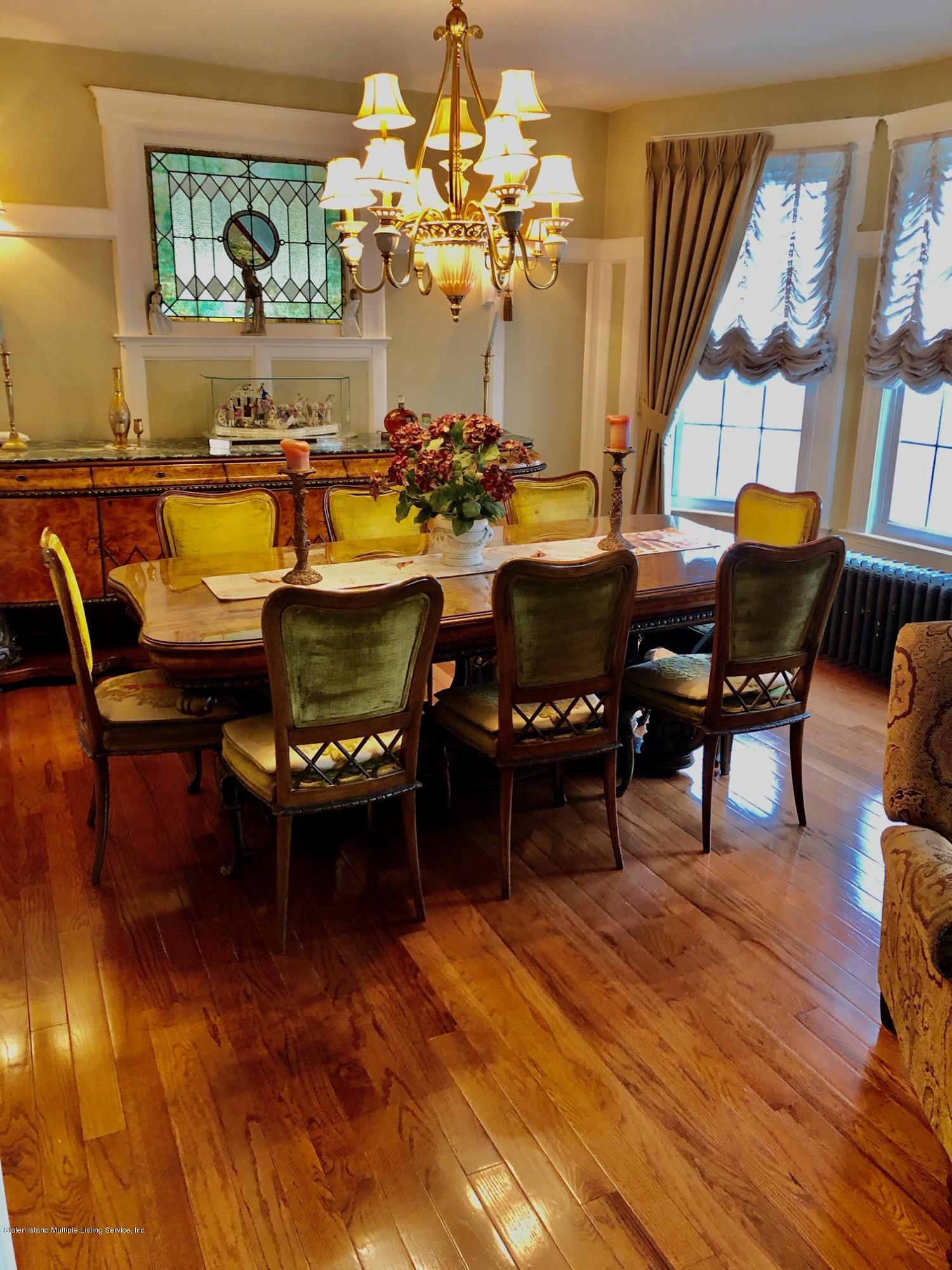 Single Family - Detached 1351 Huguenot Avenue  Staten Island, NY 10312, MLS-1133765-7