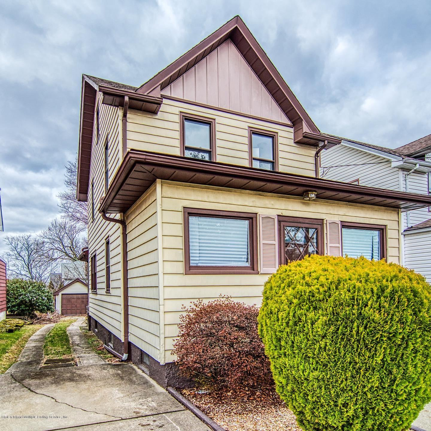 Single Family - Detached 54 Quinlan Avenue  Staten Island, NY 10314, MLS-1135997-3