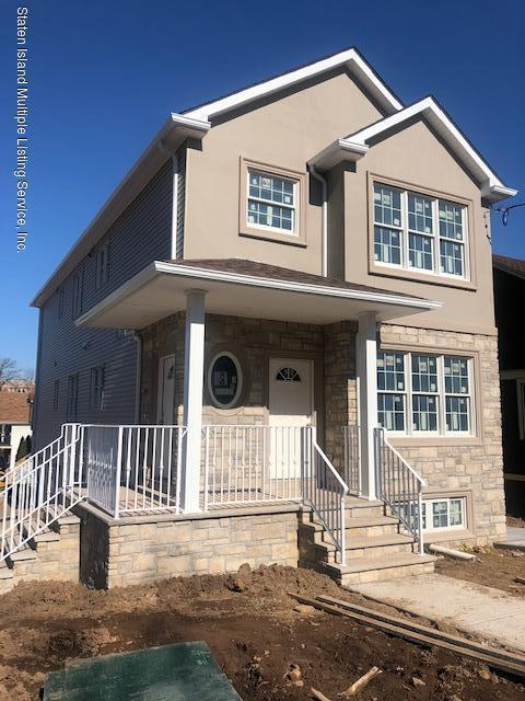 Two Family - Detached in Great Kills - 23 Highmount Road   Staten Island, NY 10308