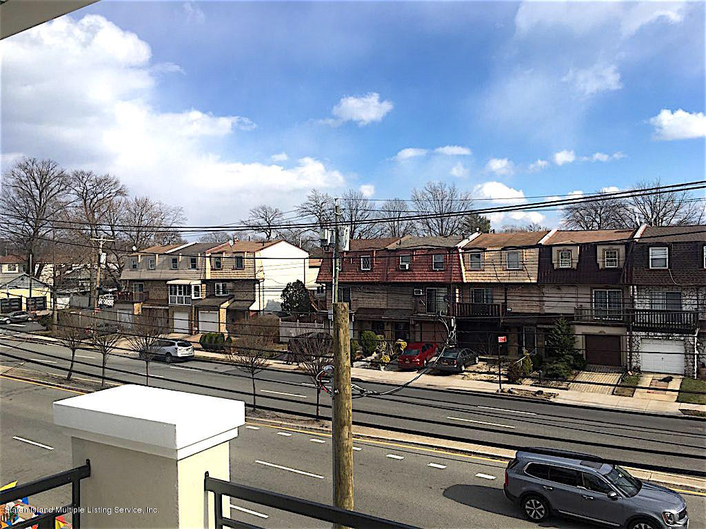 Single Family - Detached 2981 Hylan Boulevard  Staten Island, NY 10306, MLS-1135957-14