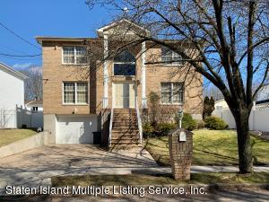 109 Tuckahoe Avenue, Staten Island, NY 10312