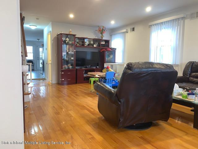 Two Family - Detached 58 Rhine Avenue  Staten Island, NY 10304, MLS-1136075-3