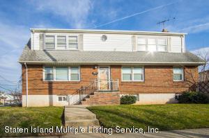 33 Farraday St, Staten Island, NY 10314