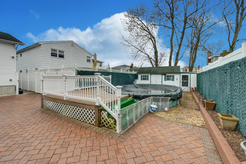 Single Family - Detached 222 Guyon Avenue  Staten Island, NY 10306, MLS-1136119-28