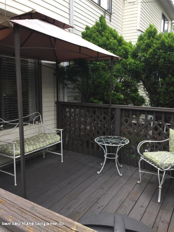 Single Family - Attached 421 Weser Avenue  Staten Island, NY 10304, MLS-1136197-2
