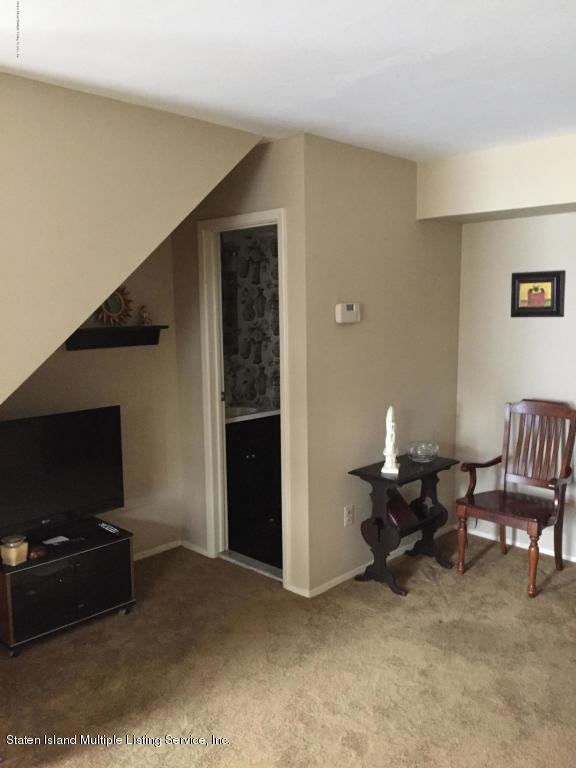 Single Family - Attached 421 Weser Avenue  Staten Island, NY 10304, MLS-1136197-7