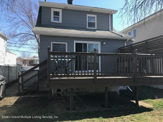 Single Family - Detached 368 Ridgewood Avenue  Staten Island, NY 10312, MLS-1136224-13