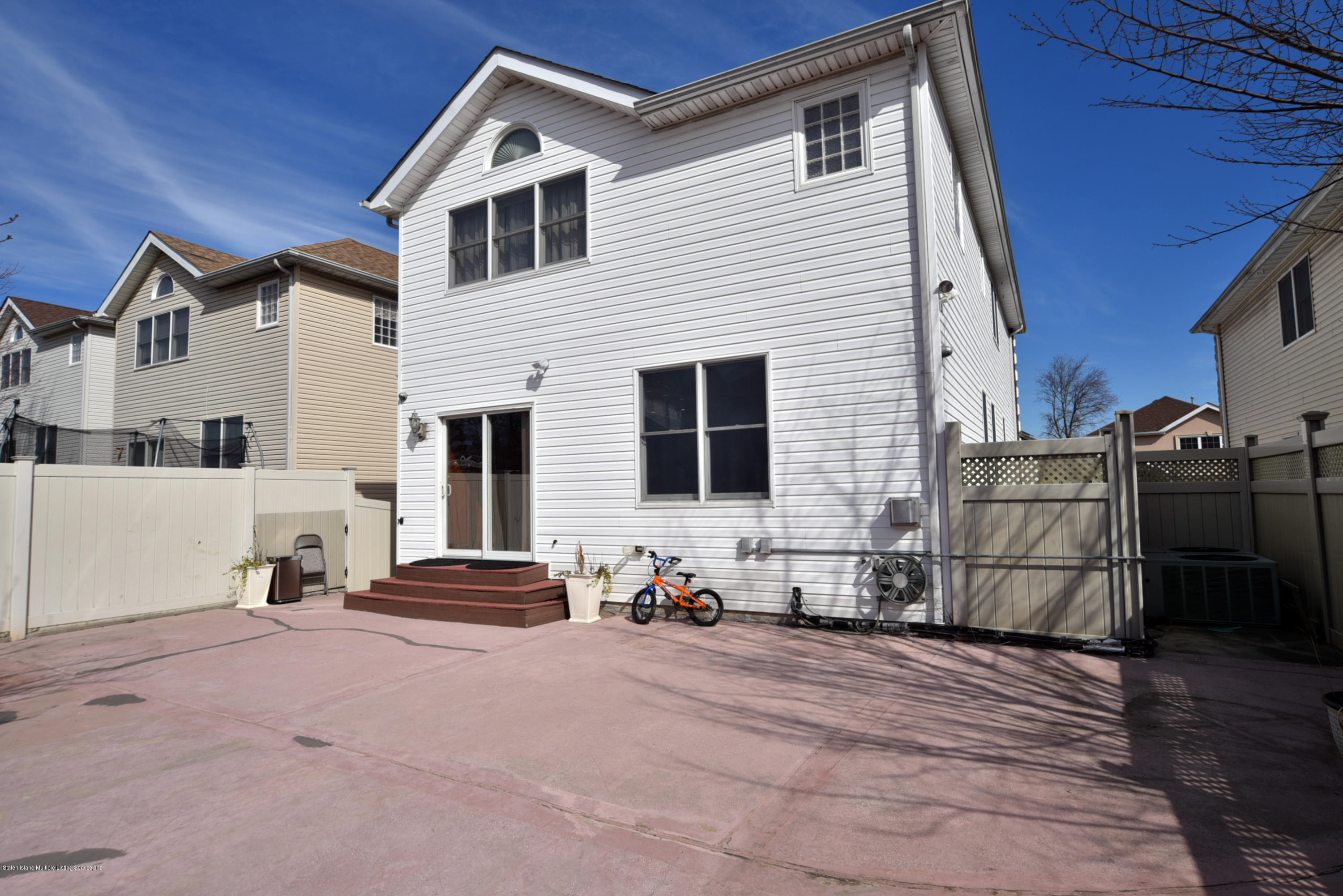 Two Family - Detached 38 Opal Lane  Staten Island, NY 10309, MLS-1136230-22