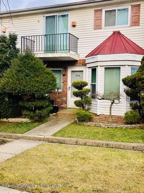 Single Family - Attached in Latourette - 564 Golfview Court   Staten Island, NY 10314