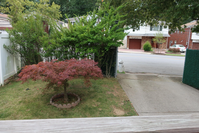 Single Family - Semi-Attached 8 Ismay Street  Staten Island, NY 10314, MLS-1136245-3
