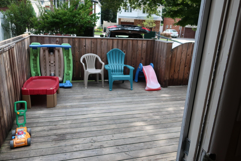 Single Family - Semi-Attached 8 Ismay Street  Staten Island, NY 10314, MLS-1136245-4