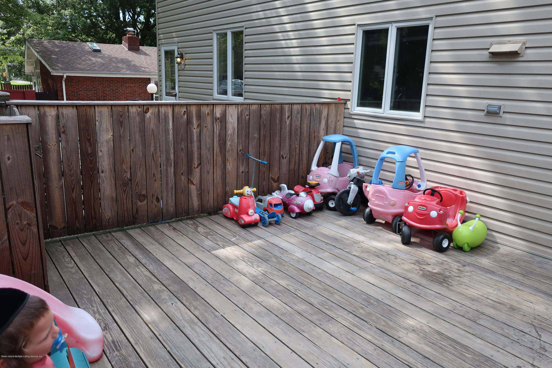 Single Family - Semi-Attached 8 Ismay Street  Staten Island, NY 10314, MLS-1136245-6