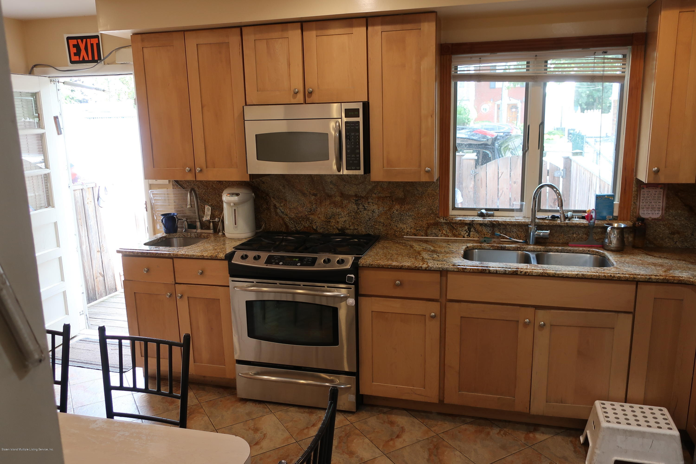 Single Family - Semi-Attached 8 Ismay Street  Staten Island, NY 10314, MLS-1136245-9