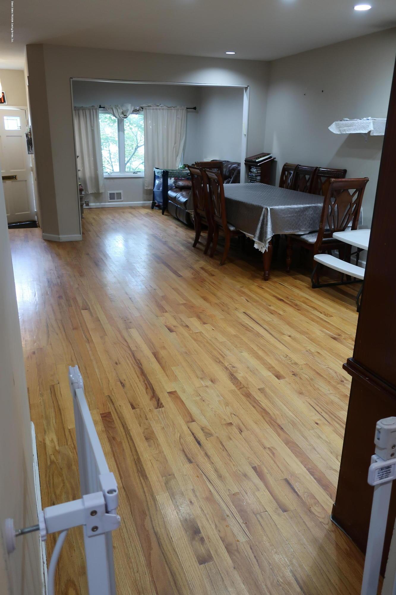 Single Family - Semi-Attached 8 Ismay Street  Staten Island, NY 10314, MLS-1136245-8