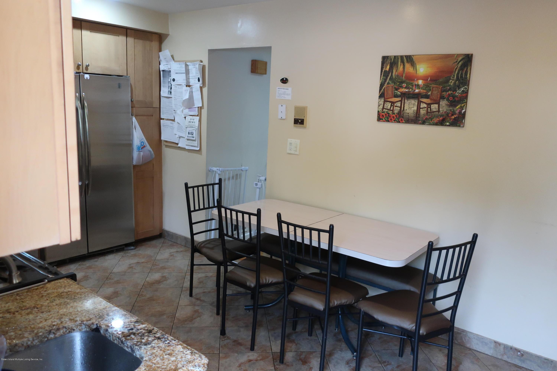 Single Family - Semi-Attached 8 Ismay Street  Staten Island, NY 10314, MLS-1136245-10