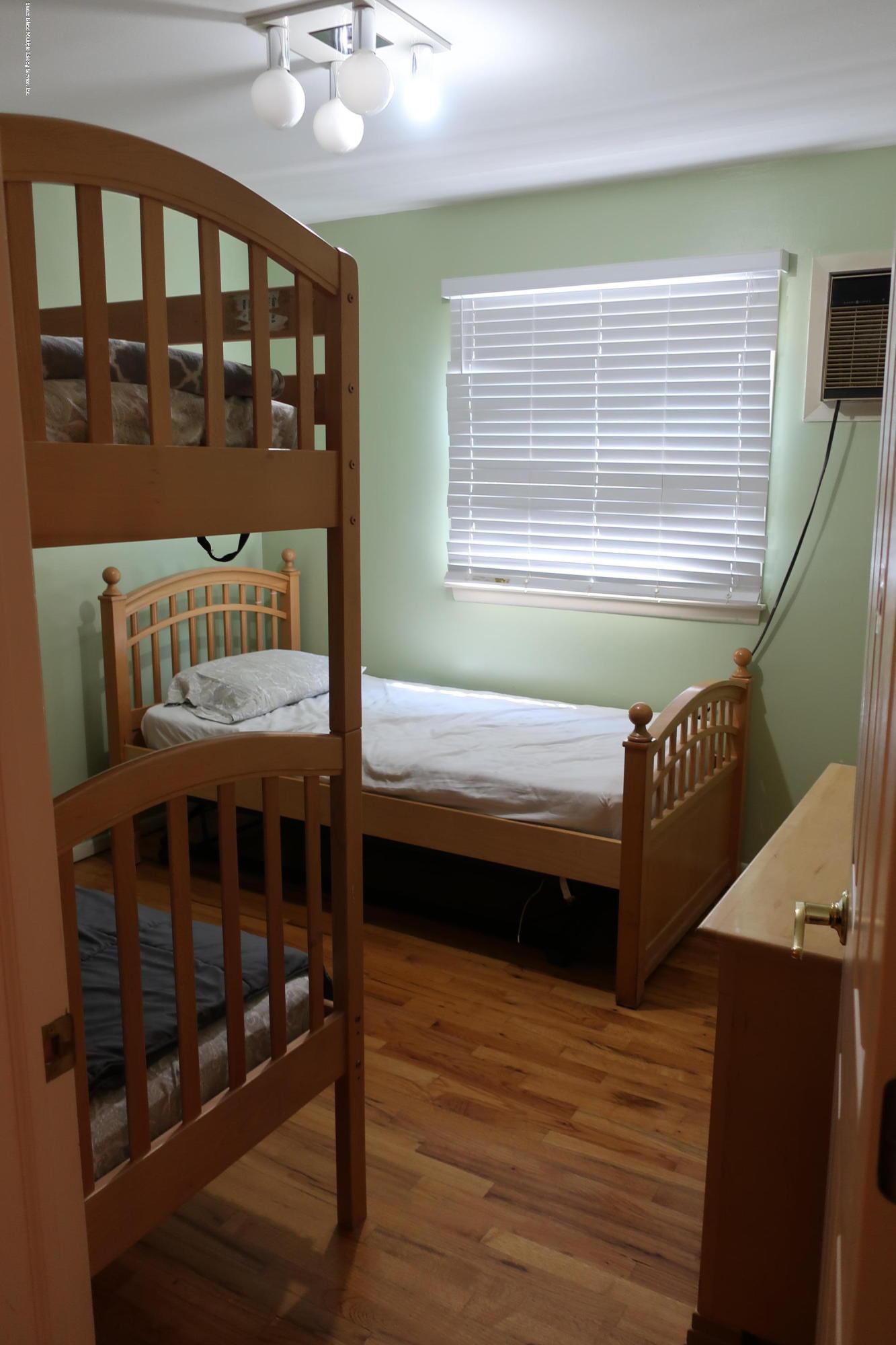 Single Family - Semi-Attached 8 Ismay Street  Staten Island, NY 10314, MLS-1136245-14
