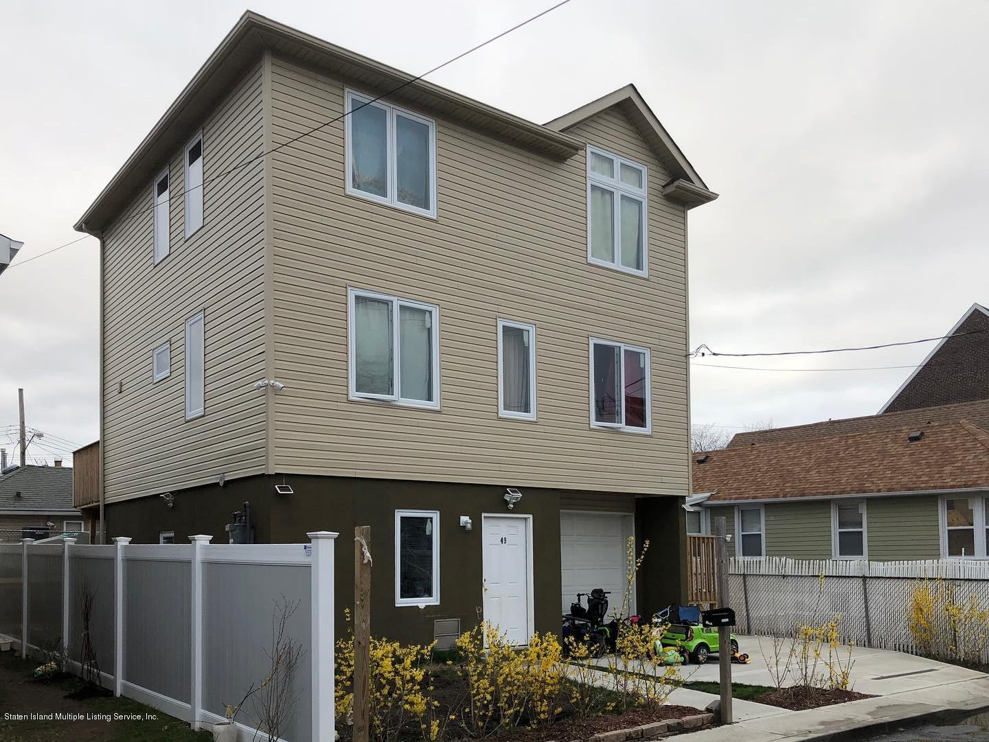 Single Family - Detached 49 Center Place  Staten Island, NY 10306, MLS-1136286-2