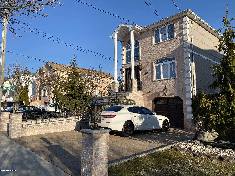 Two Family - Detached 88 Churchill Avenue  Staten Island, NY 10309, MLS-1136317-4