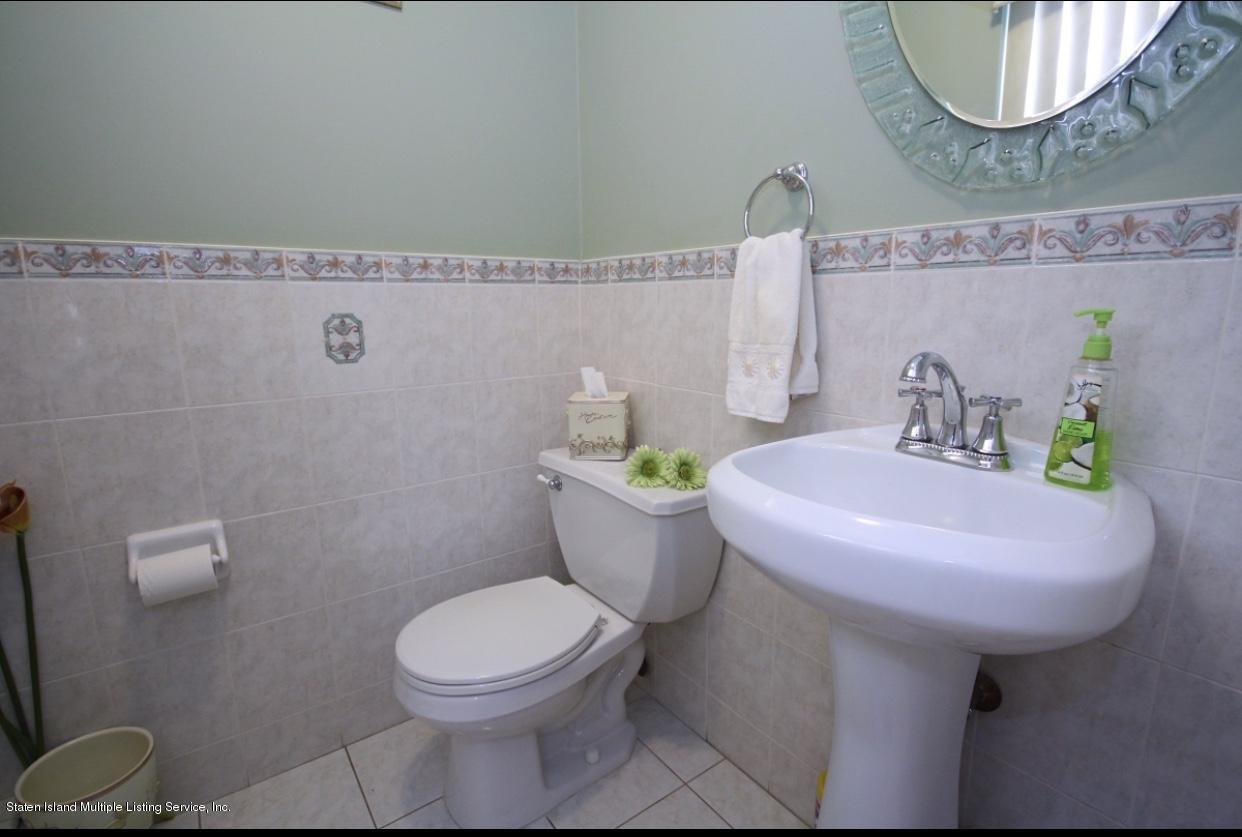 Two Family - Detached 88 Churchill Avenue  Staten Island, NY 10309, MLS-1136317-18