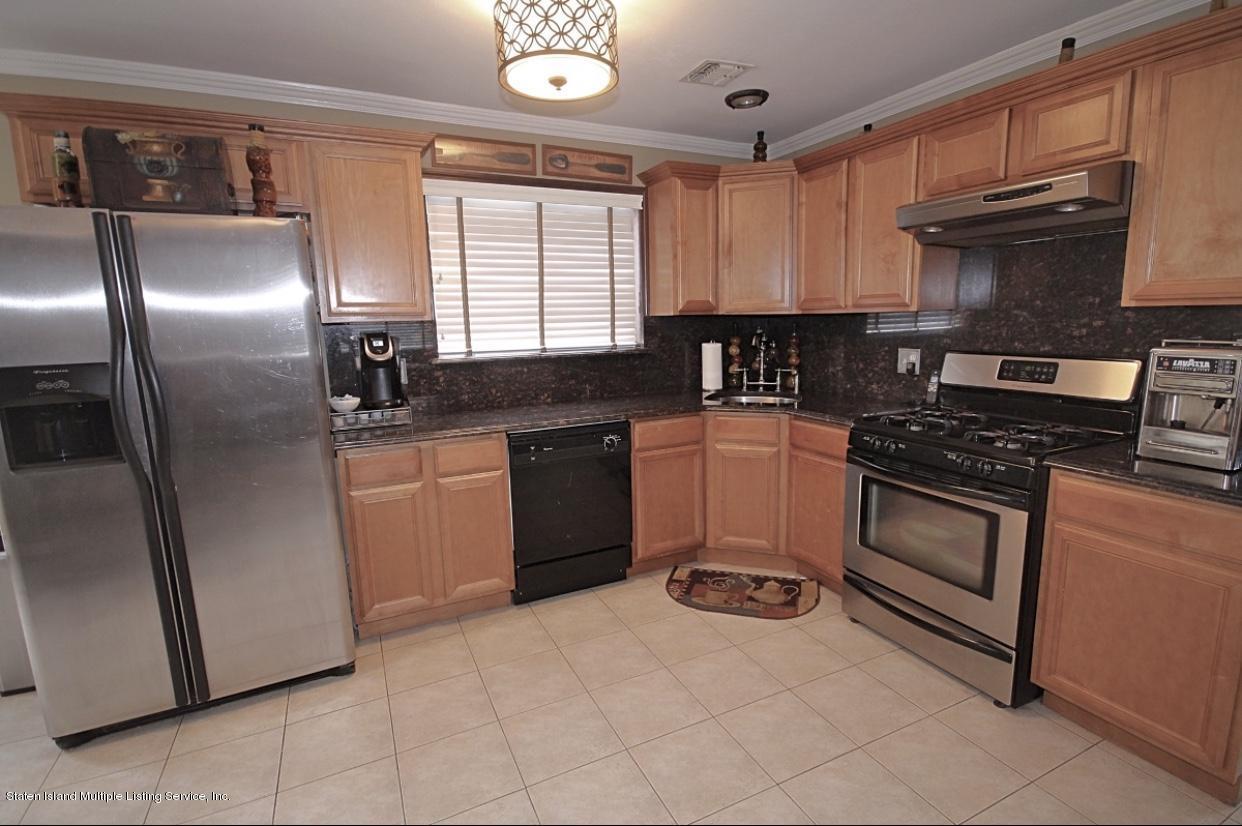 Two Family - Detached 88 Churchill Avenue  Staten Island, NY 10309, MLS-1136317-5