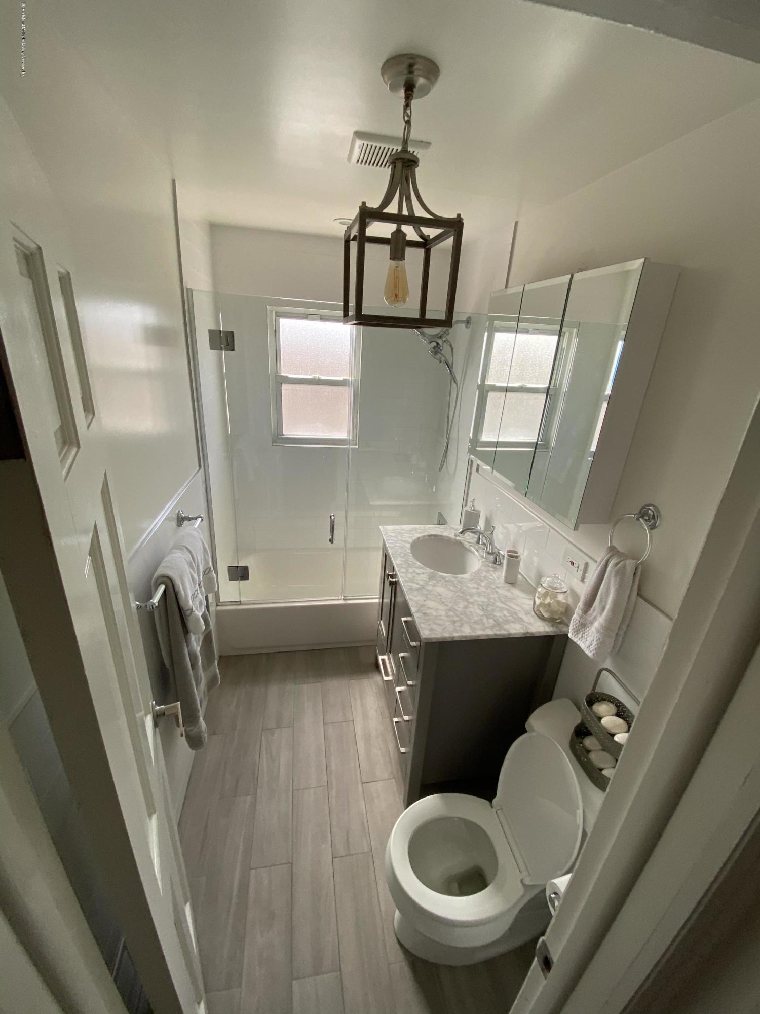 Single Family - Semi-Attached 370 Seaver Avenue  Staten Island, NY 10305, MLS-1136339-11