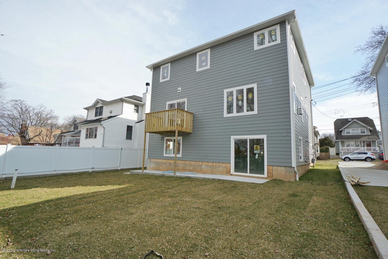 Single Family - Detached 170 Fairview Avenue  Staten Island, NY 10314, MLS-1126684-13